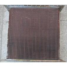 Сердцевина радиатора охлаждения 77.13.016-1  ДТ75В, ТЛТ100, ТБ1М (4 рядная медная) ( Оренбургский радиатор)
