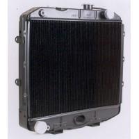 Радиатор охлаждения   УАЗ  3160-1301010 (медный 3-х ряд.) ШААЗ