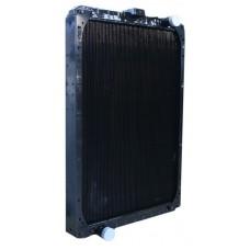 Радиатор охлаждения  КАМАЗ-5460Ш-1301010  (медный  3-х ряд.) ШААЗ