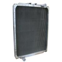 Радиатор охлаждения   МАЗ  5440В9А-1301010      ( алюмин.  2-х ряд. с дв ЯМЗ-651 и 6511.10 Евро-4) ШААЗ