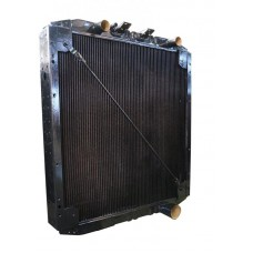 Радиатор охлаждения МАЗ  5432А5-1301010-001 ( медный 4-х ряд с дв. ЯМЗ Евро-3 ) ШААЗ
