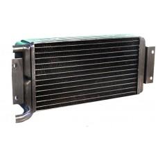 Радиатор отопителя 5320-8101060-04  КАМАЗ-5320 и мод-ции (4-х рядный медный )  ШААЗ