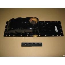 бак радиатора верхний 70у.1301.030   МТЗ-80, МТЗ-923, Т-70С, Т-70В  латунный  (Оренбургский радиатор)