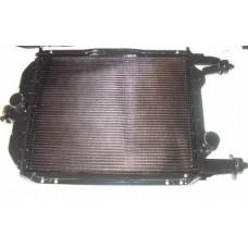 Радиатор охлаждения   1321.1301.015   МТЗ-1221, МТЗ-1222 с двиг.260.2 ( 5-ти рядный медный)  (Оренбургский радиатор)