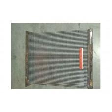 Сердцевина радиатора охлаждения 70у1301.020-1   МТЗ-80, ЛТЗ-60АБ, ЛТЗ-60АВ, Т-70С, Т-70В, КС-80  (4-х рядная медная) (Оренбургский радиатор)