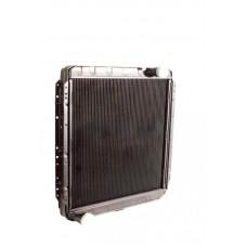 Радиатор охлаждения  КАМАЗ-54115    Р54115-1301010 (медный 4-х рядный) ( ШААЗ )