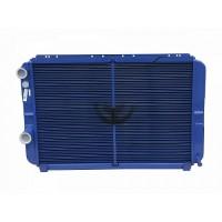 Радиатор  охлаждения 3163-1301010-30 УАЗ  Патриот (медный 2-х рядный) Оренбургский радиатор
